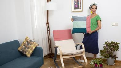Customiza tu espacio - Saloncito
