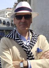 Mis hoteles favoritos: Esteban Mercer - Hotel Belmond Cipriani (Venecia)