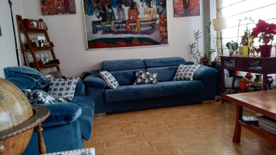 Redecora con Raquel - Habitación abuhardillada