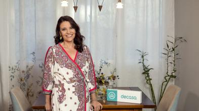 Redecora con Raquel - Despacho