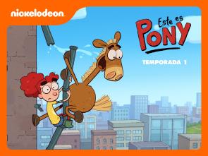 Este es Pony