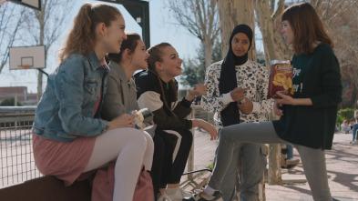 Skam - No llevo el hijab