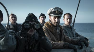 Das Boot (El submarino) - Orden de matar