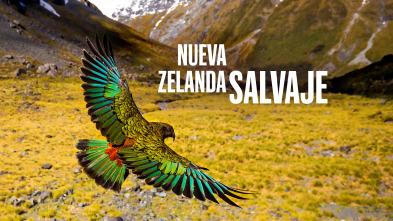 Nueva Zelanda salvaje