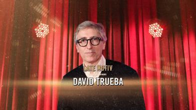 Late Motiv - David Trueba