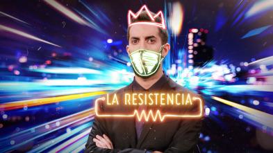 La Resistencia: Selección