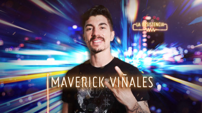 La Resistencia - Maverick Viñales