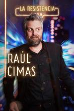 La Resistencia - Raúl Cimas