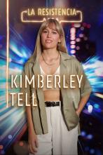 La Resistencia - Kimberley Tell