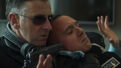 Bulletproof - Episodio 2