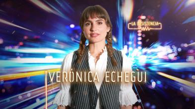 La Resistencia - Verónica Echegui