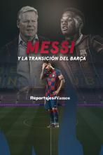 Messi y la transición del Barça