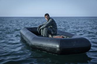 Das Boot (El submarino) - Al otro lado