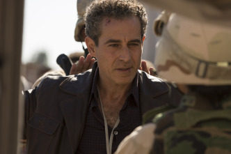Baghdad Central - Episodio 5