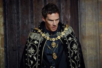 La corona vacía: Ricardo III