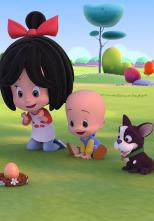Cleo y Cuquín - El huevo
