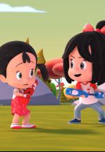Cleo y Cuquín - ¡Salvemos el bosque!