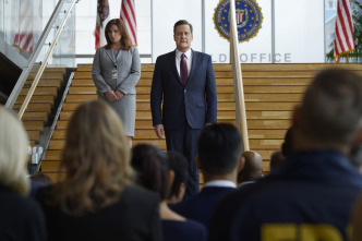 La ley de Comey (The Comey Rule) - Episodio 4