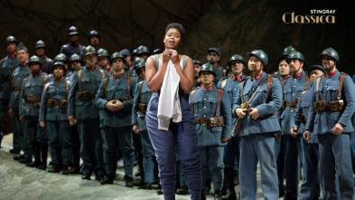 Donizetti - La hija del regimiento