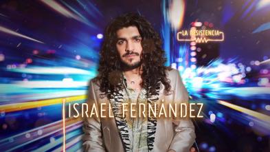 La Resistencia - Israel Fernández