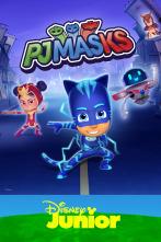 PJ Masks - Armadylan, héroe de acción/ Presumiendo de supermúsculos