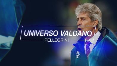 Universo Valdano - Manuel Pellegrini