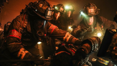 Chicago Fire - Lugar sagrado