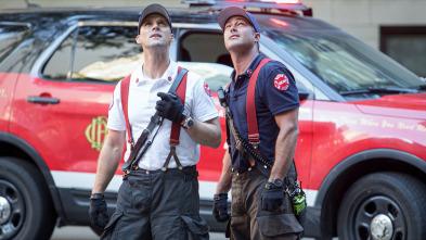 Chicago Fire - Un auténtico revulsivo