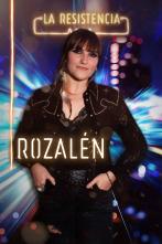 La Resistencia - Rozalén