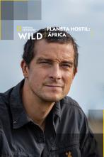 Planeta hostil: África