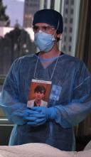 The Good Doctor - Primera línea (I)