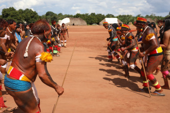 Amazonas, el mundo perdido - Sociedades olvidadas