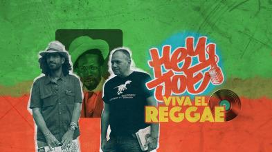 Hey Joe - Viva el Reggae