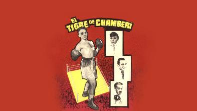 El tigre de Chamberí