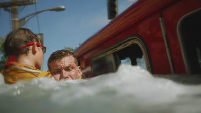 911 - El que nada no se ahoga