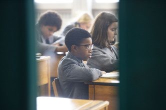 Small Axe: Educación