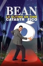 Bean. Lo último en cine catastrófico