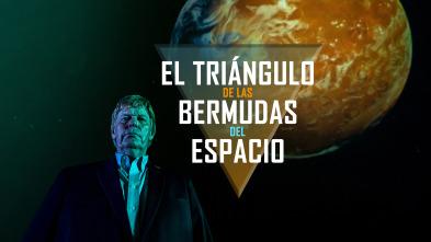 El triángulo de las Bermudas del espacio