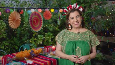 Viste tu fiesta - Mexicana