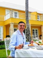 Mis hoteles favoritos: Esteban Mercer - Tortuga Bay Resort & Club (Punta Cana)