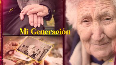 Mi generación