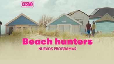 Beach hunters - Episodio 14
