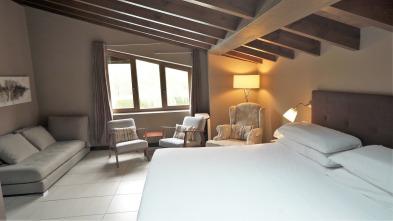 Hoteles para mimarte 2.0
