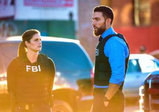 FBI - No te fíes de los extraños