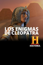 Los enigmas de Cleopatra