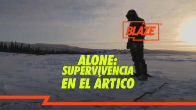 Alone: Supervivencia en el Ártico