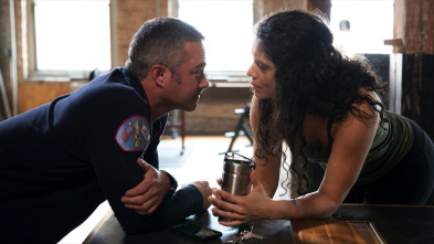 Chicago Fire - Mantente firme