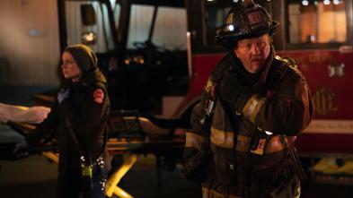 Chicago Fire - Donde sea que terminemos