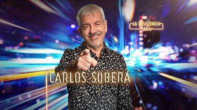 La Resistencia - Carlos Sobera