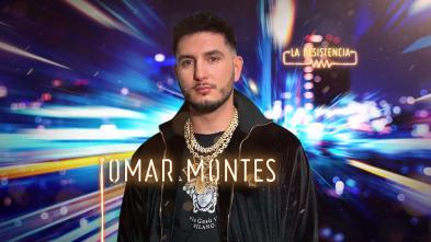 La Resistencia - Omar Montes